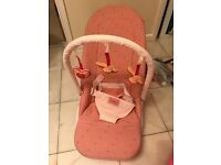 Baby bouncer - child's toy