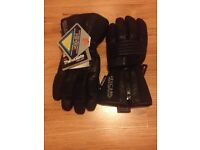 Richa moterbike gloves
