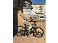 Carrera Mountain Bike - PERFECT CONDITION