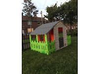 Garden house for children's only 70£