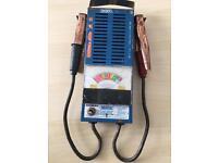 Draper 100amp Vehicle Battery Tester