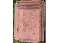 Marley Roof Tiles - Free!