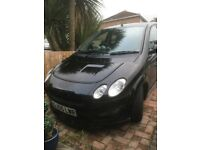 10 months MOT - panoramic roof - 1.5 petrol - 79000 miles - 5 door - excellent condition