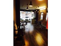 The Pretty Company requires colourists and stylist for hair & beauty salon