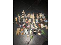 Massive sylvanian family bundle