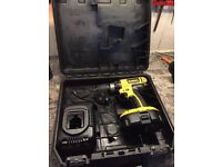 18v DeWalt Drill with good battery & charger