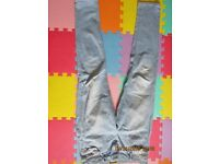 river island jeans size 16