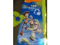 Disney Toy Story Junior Ready Bed !