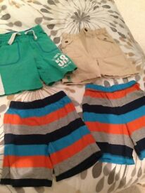 Boys 2-3 year Clothes Bundle, (great condition, pet,smoke free home) separate or as a bundle