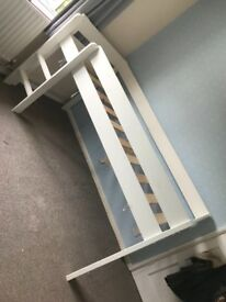 Single midi sleeper bed £30!!