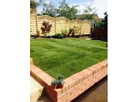 Oswestry landscapers