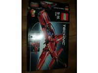 Red arrows technic lego 9394