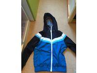 Next light weight shower proof jacket