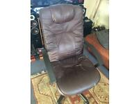 Office chair free to pickup