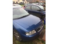 Audi A3 -good runner, some issues hence its low price
