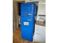 SMEG 80/20 Fridge Freezer