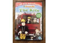 Fireman Sam - The Kite DVD