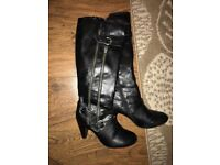 Ladies Dorothy Perkins Boots