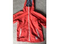 Aged 6 next rain coat EXCELLENT CONDITION