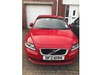 Volvo S40 SE Lux D Drive - late 2009