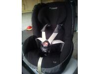 Maxi Cosi Tobi 1 stage car seat.