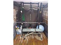 Full Home Gym Kit RRP £1200