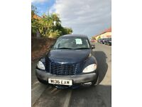 For sale Chrysler pt cruiser car