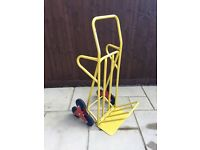 Sack Trolley (Stair/Step climbing)