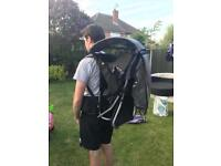 Toddler/baby carrier