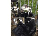 FULL SETS OF CLUBS!!! £80-400