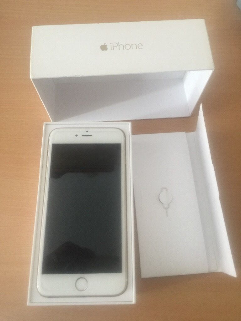 Refurbished iPhone 6 Plus, gold 16 GBin Slough, BerkshireGumtree - I am selling refurbished iPhone 6 Plus, gold 16 gb in very good condition. I bought it recently, due my phone was broken. Now I repair it, so not in need. Unlocked to any network. Small scratches to corners