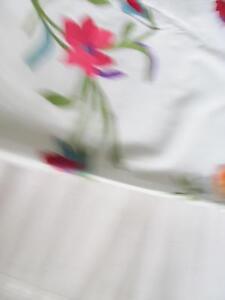 Exquisite embroidered blanket cover now reduced Oakville / Halton Region Toronto (GTA) image 3