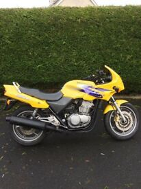 1998 Honda CB 500 S ** FOR SALE ** IMMACULATE **