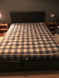 Cheap Double Mattress. Immaculate condition