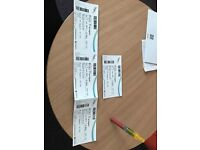 4 Micky Flanagan tickets