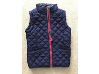Joules Gillet Age 2 years