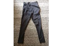 Vivienne Westwood MAN - SS16 Alcoholic Trousers (Size 46/Waist 30)