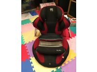 Kiddy Energy Pro Group 1 Child / Baby Car Seat