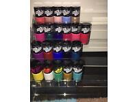 Work The Colour Nail polish
