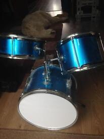 Burswood junior drum kit