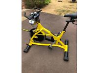X bike