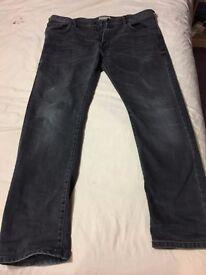North Coast Mens Jeans