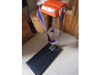 Fabulous vintage body massager for sale