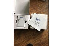 solwise pl-500av-4pe homeplug adaptors x 2