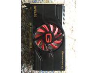 GTS 450 Nvidia Great E-sports card