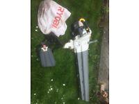 Ryobi RBL30 Petrol Blower / Vac