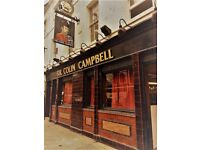 ASSISTANT MANAGER - NEWLY RENOVATED PUB - KILBURN