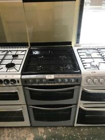 Stoves gas cooker at Recyk appliances