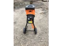 For sale Garden Shredder