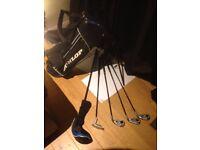 Dunlop Max Junior Golf Clubs